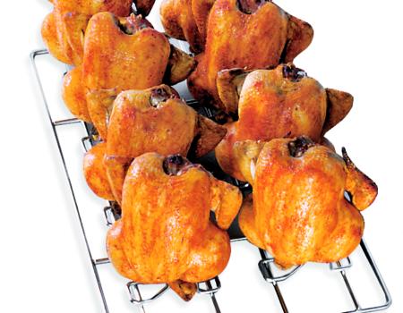 Superspike pour poulet/canard